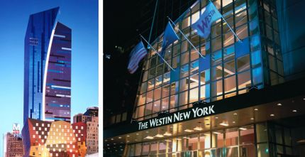 Photo of Westin New York at Times Square
