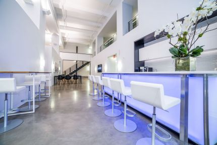Nyc meeting space