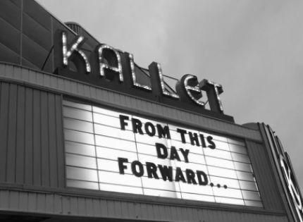 The Kallet Civic Center In Oneida New York
