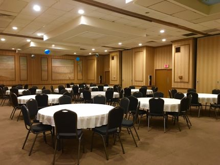 Photo of LaQuinta Ballroom