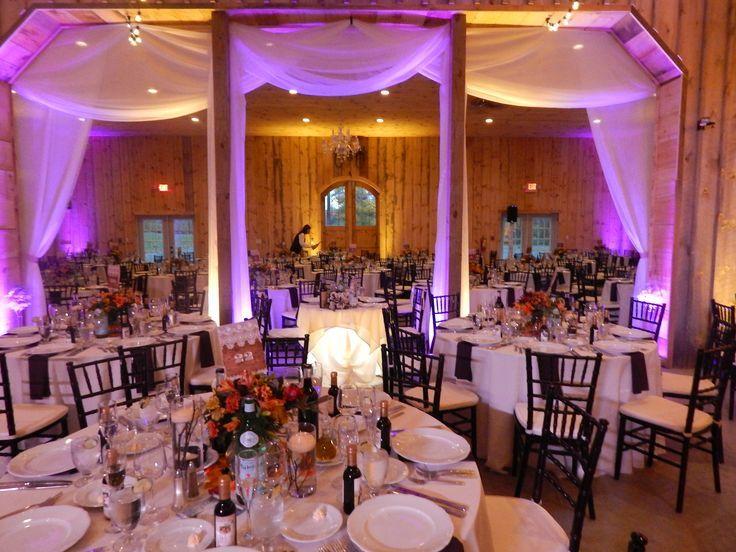 Oneida barn wedding