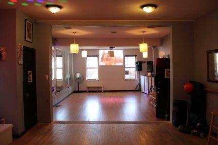 L I C Event Space in Long Island City, New York