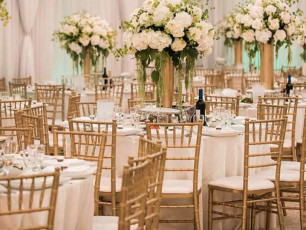 Queens Luxe Banquet Hall