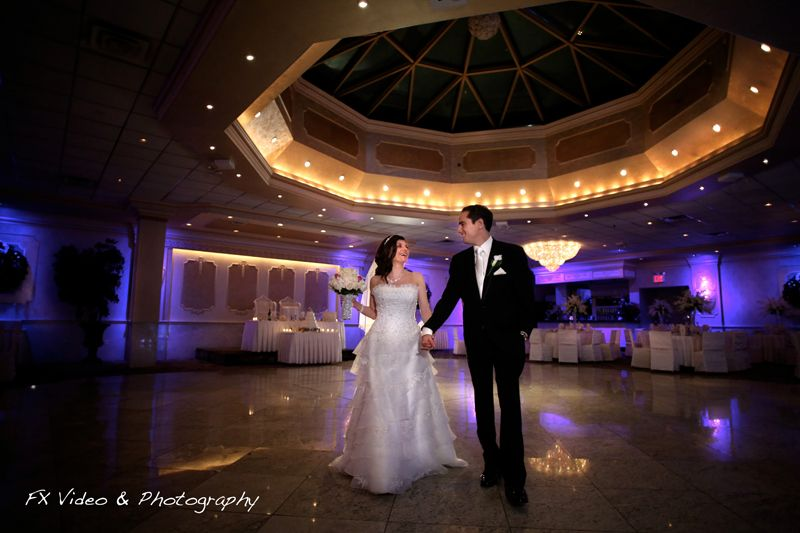 Villa Barone Manor — Bronx, NY, 10465 — Photos — ReceptionHalls.com