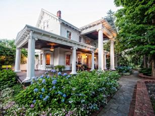 Round Hill Mansion