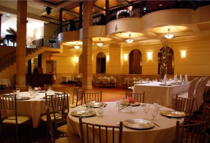 Renaissance Long Island City Ny 11102 Receptionhalls Com
