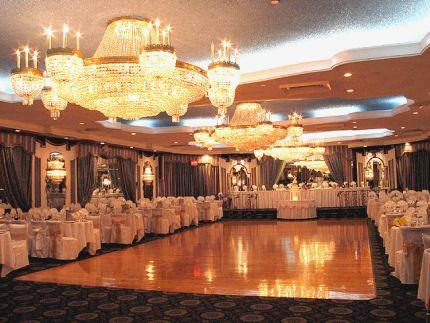 Astoria World Manor In Astoria New York