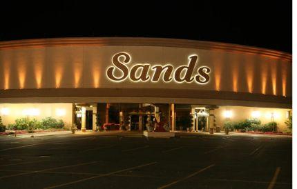 Sands Atlantic Beach View Slideshow