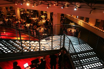 Apogee Events For Tribeca Rooftop View Slideshow