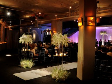 Apogee Events for Tribeca Rooftop