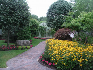 Gardens at Watermill