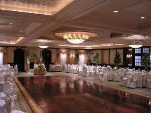 Ballroom at The Watermill