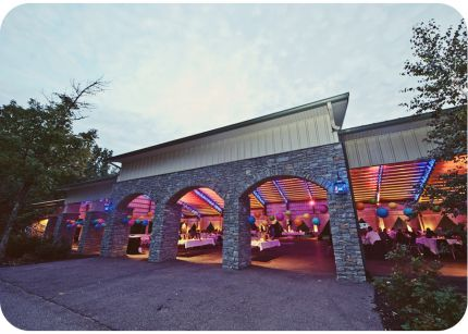 Banquet Halls Around West Chester Ohio Research And