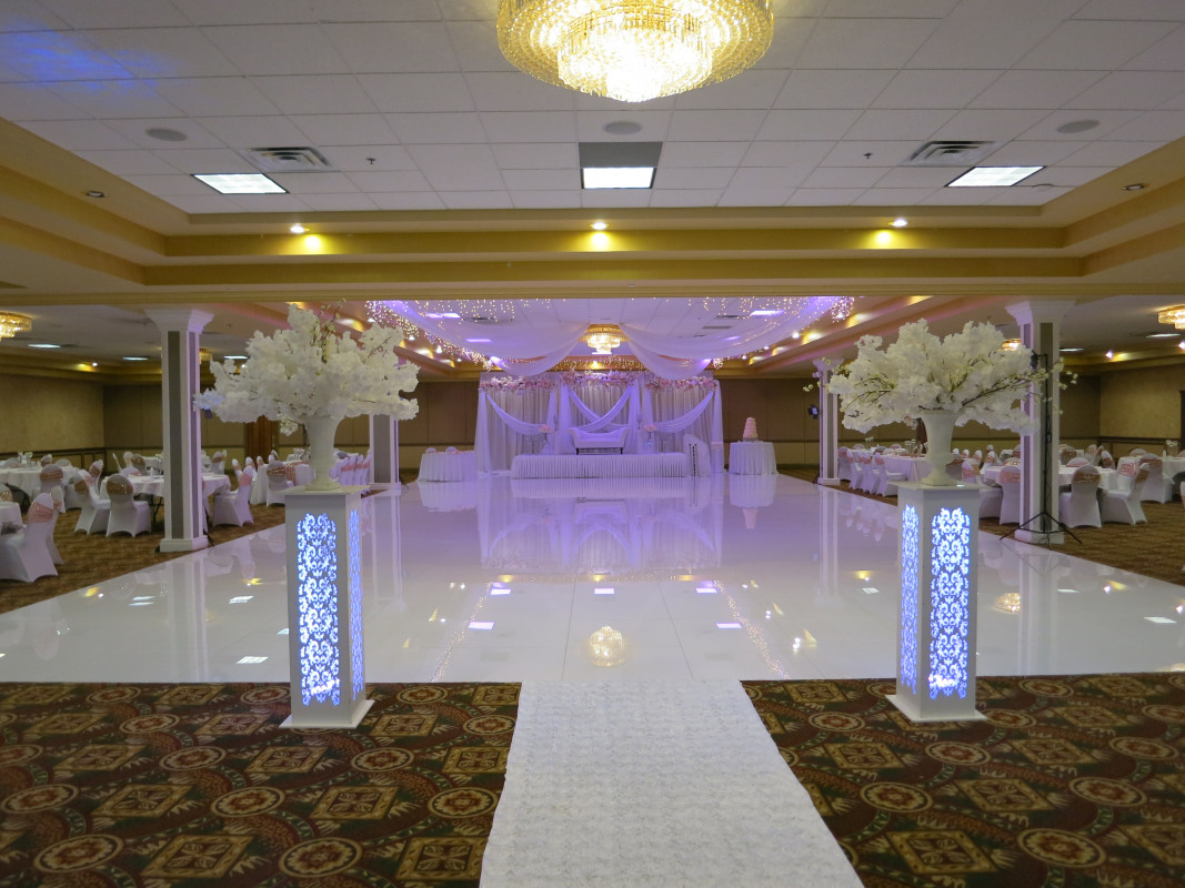 La Villa Banquet Center In Cleveland Ohio