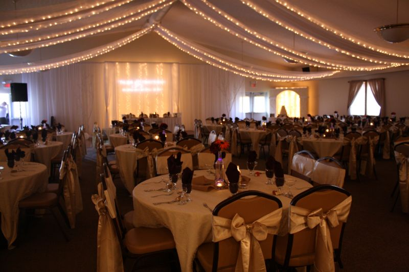 All Occasions Catering Amp Banquet Facility Waldo Oh