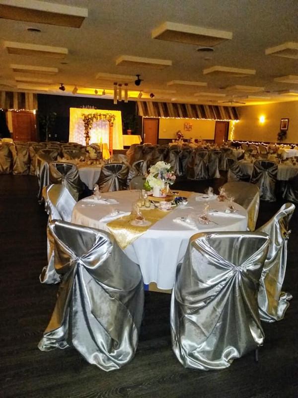 Vfw 9473 Reception Hall In Reynoldsburg Ohio