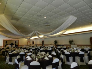 Genesis Conference and Party Center