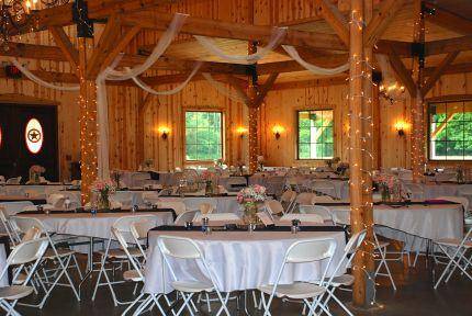 Reception Halls And Wedding Venues In Springfield Ohio