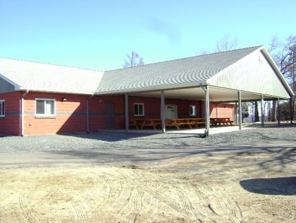 Orioles Community Center