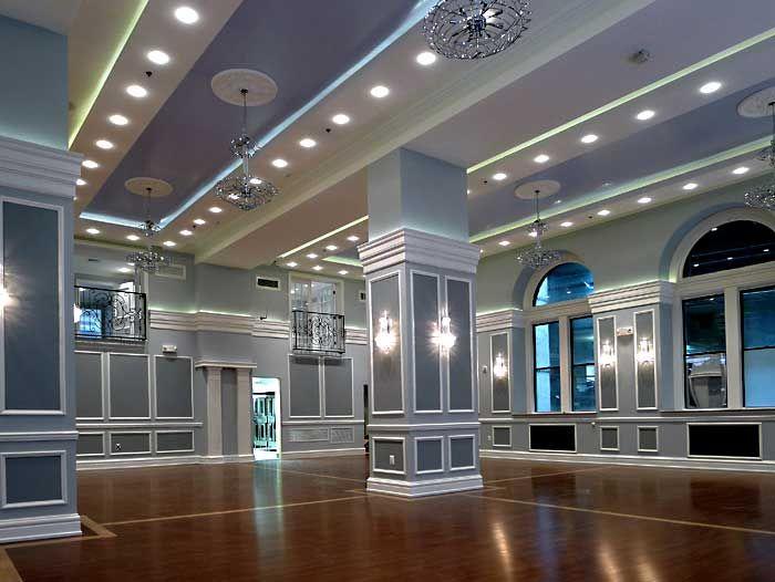 Arts Ballroom — Philadelphia, PA, 19107 — Photos — ReceptionHalls.com