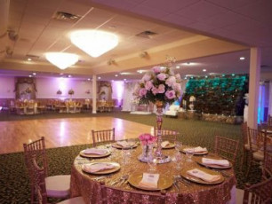 The Falls Banquet Hall