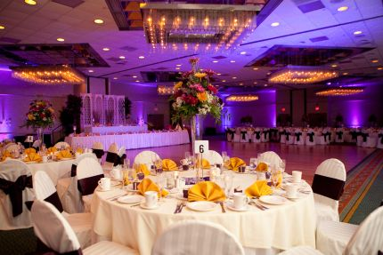 Reception halls and wedding venues in pennsylvania receptionhalls showcase venue pennsylvania junglespirit Gallery