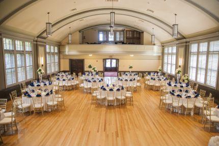 Twentieth Century Club In Lansdowne Pennsylvania