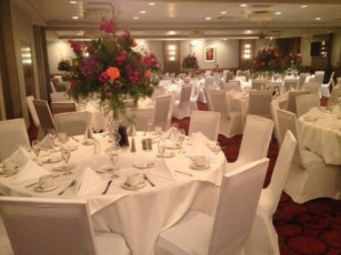 Elements Ballroom at the Holiday Inn Lansdale