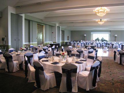 Chestnut ridge casino meeting room