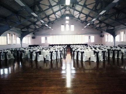 Julian S Banquet Facility In Washington Pennsylvania