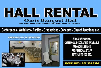 Photo of Oasis Banquet Hall