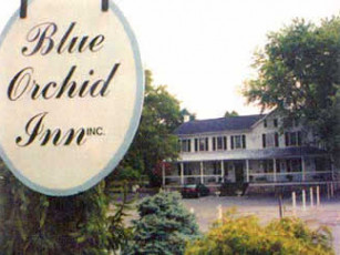 Blue Orchid Inn