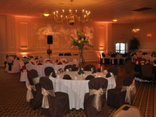 The Oaks Ballroom