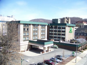 Holiday Inn Downtown Johnstown