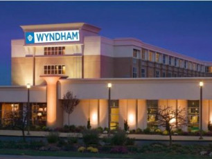 wyndham providence airport