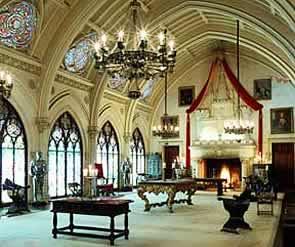 Belcourt Castle Newport RI 02840 ReceptionHallscom