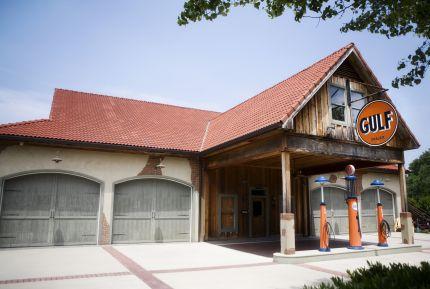 Car Barn A Unique Chattanooga Venue In Chattanooga Tennessee