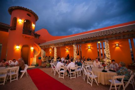 Casa Mariposa Event Venue View Slideshow
