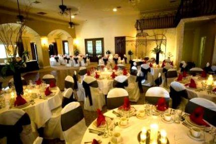 The Courtyard Villa Arlington TX 76012 ReceptionHalls