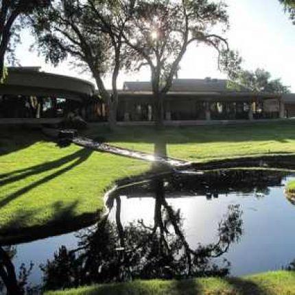 Hillcrest Country Club in Los Angeles, California ...  |Hillcrest Golf Club
