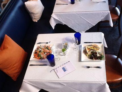 Royal Sixty Restaurant In Dallas Texas