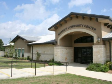 Burdick Community Center