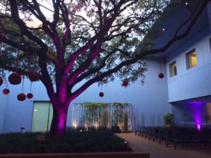 Heritage Courtyard