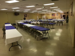 VFW Banquet Hall