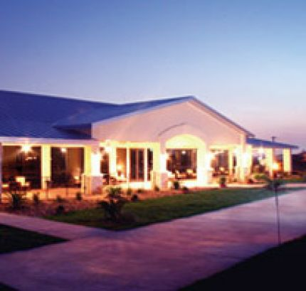 Granberry Hills Event Facility
