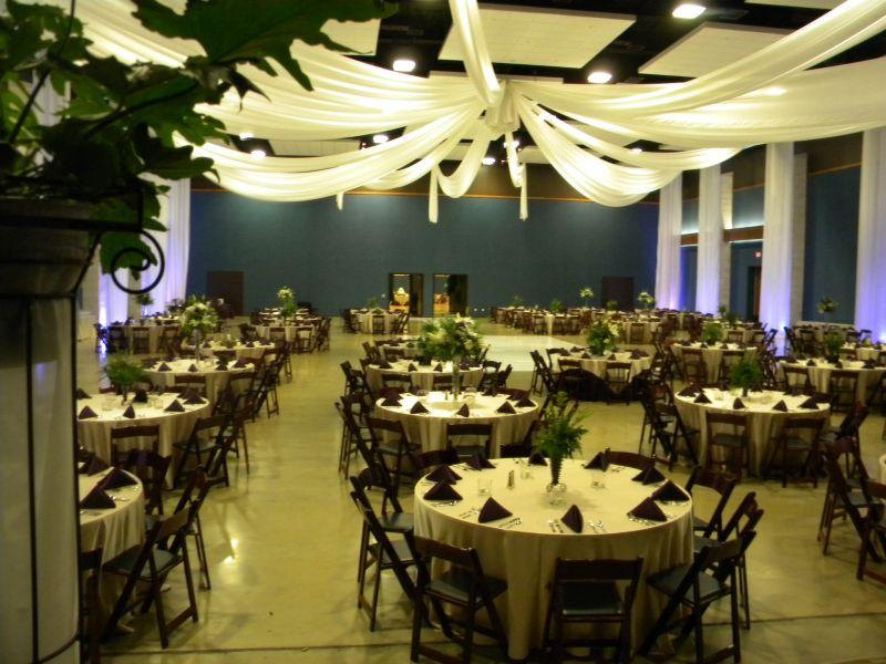 Patel Wedding 6ft Round Setup