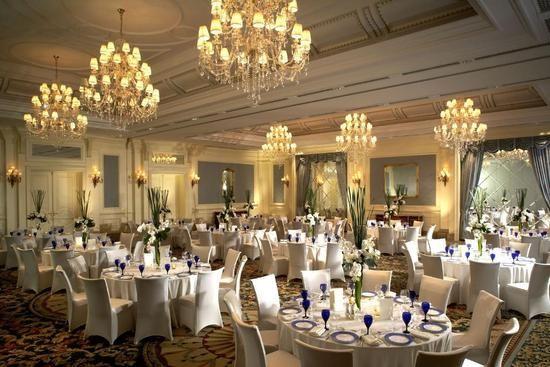 Banquet Hall Houston Tx