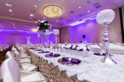 Banquet Halls Around Richmond Texas Research And
