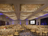 Hilton Fort Worth Ballroom
