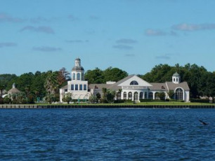 Bentwater Yacht & Country Club